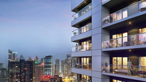 Vera Residences Business Bay