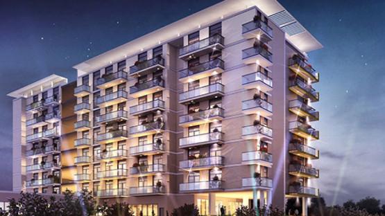 Celestia Furnished Apartments