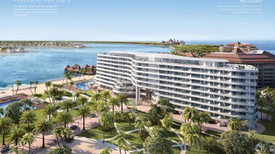 Mina Palm Jumeirah Apartments