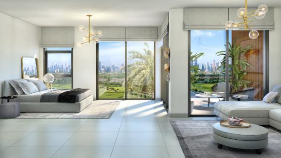 Golf Grove at Dubai Hills
