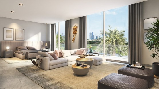 Golf Place II at Dubai Hills Estate